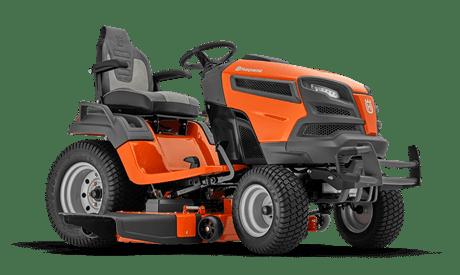 Tracteur TS354XD